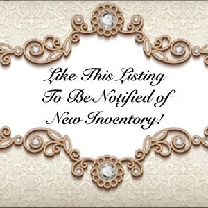 ✨New Inventory Just Listed!✨